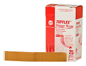TUFFLEX  EXTRA-LONG FINGER WRAP BANDAGE 25 CT.