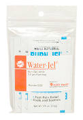 WATER-JEL  BURN GEL 3.5 GM   6 PACK BAG