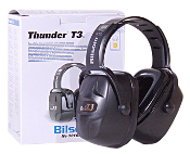 THUNDER T3 EAR MUFFS