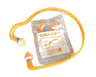 QUIET BAND EAR PROTECTORS