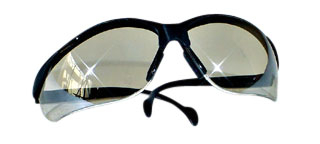 PYRAMEX  VENTURE 2 INDOOR/OUTDOOR SAFETY GLASSES