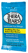 THERATEARS EYE DROPS, 4/PACK