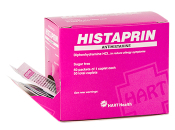 HISTAPRIN, ALLERGY RELIEF 50 CT