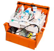 DELUXE TRAUMA KIT  FREE SHIPPING