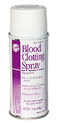 BLOOD  CLOTTING SPRAY  3OZ.