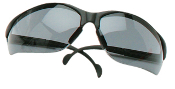 PYRAMEX  VENTURE 2 GREY LENS SAFETY GLASSES
