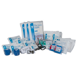 "BLEED CONTROL KIT 3-5 PERSON  ""NEW ITEM"""