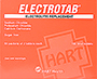 HART ELECTROTAB, ELECTROLYTE REPLACEMENT TABLETS 50/2's